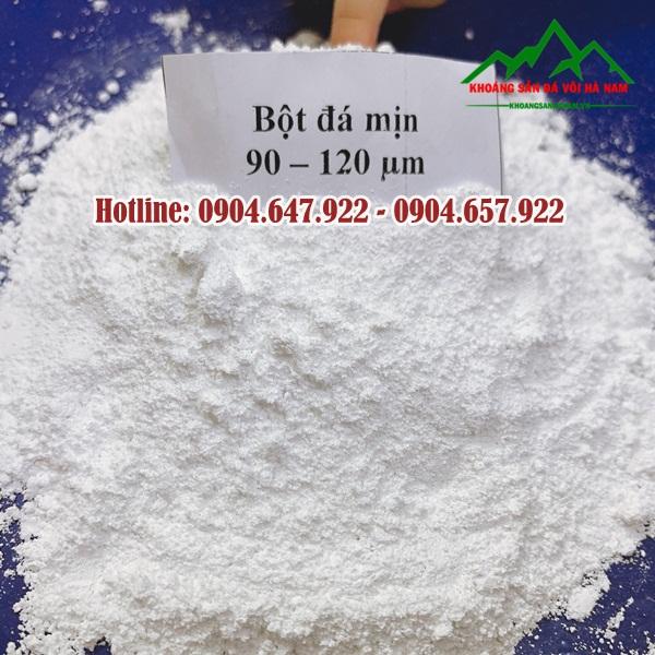 bot-da-min-90-120-µm-Cong-ty-Khoang-San-Da-Voi-Ha-Nam