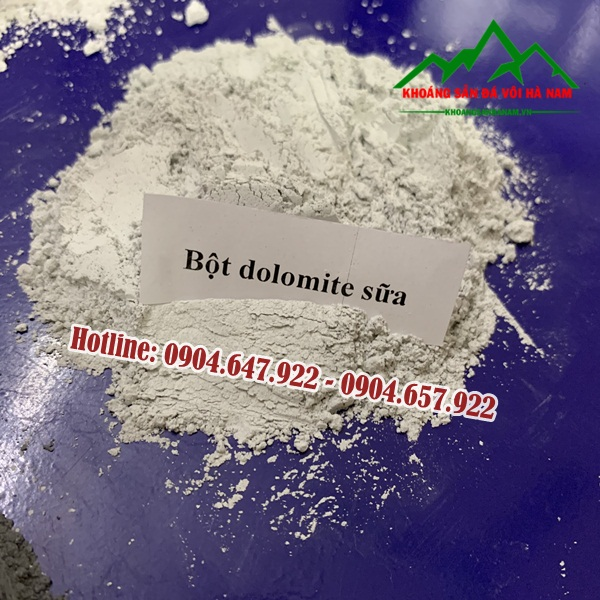 bot-dolomite-sua-Cong-ty-Khoang-San-Da-Voi-Ha-Nam