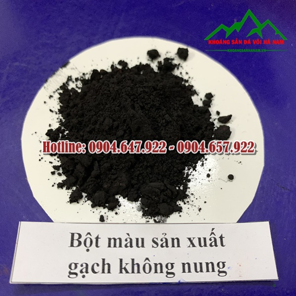 bot-mau-oxit-sat-den-black-722-Cong-ty-Khoang-San-Da-Voi-Ha-Nam