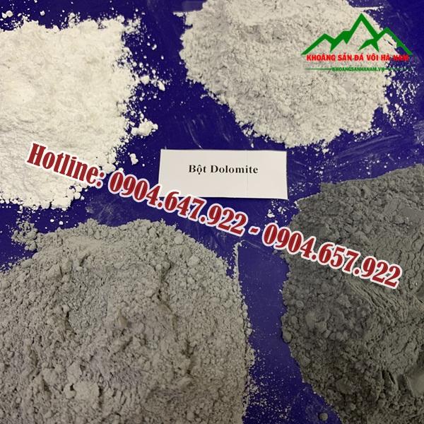 bot-dolomite-Cong-ty-Khoang-San-Da-Voi-Ha-Nam