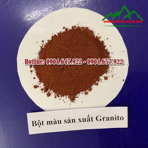 bot-mau-san-xuat-mai-granito-Cong-ty-Khoang-San-Da-Voi-Ha-Nam