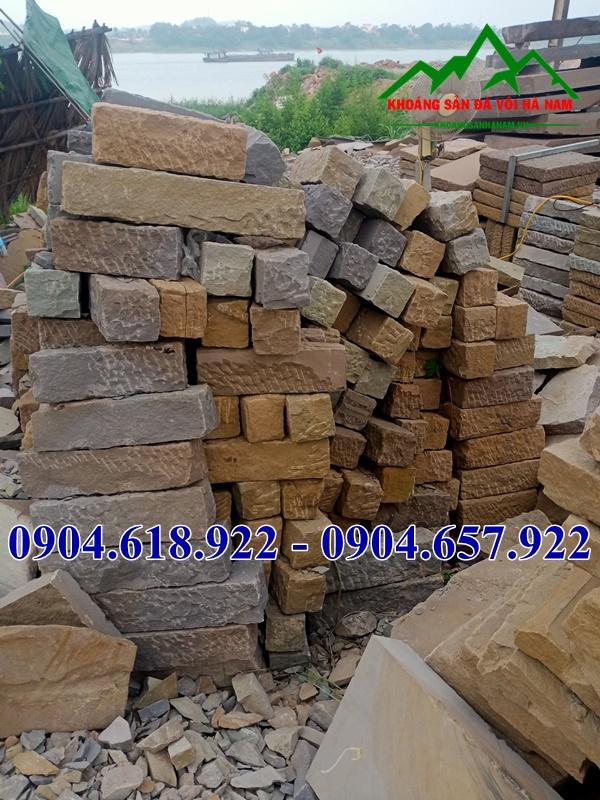 Đá cây sa thạch (Đá cubic)