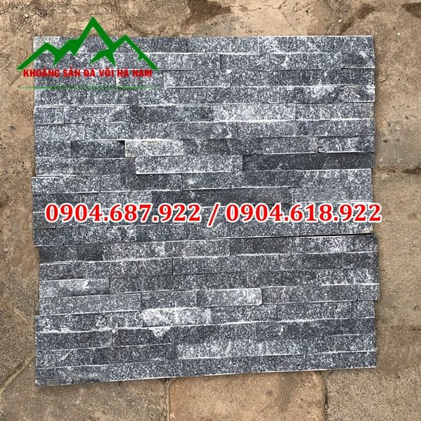 đá ghép đen nghệ an